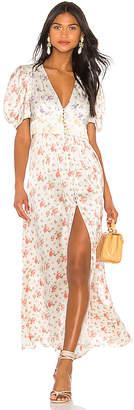 LoveShackFancy Stacy Dress