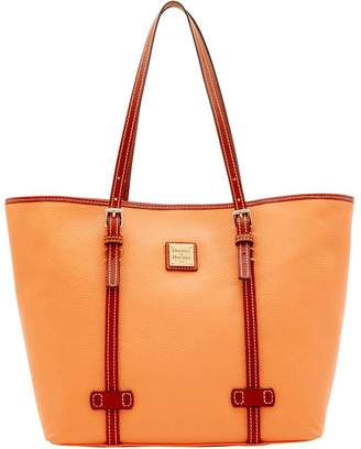 Dooney & Bourke Pebble Grain East West Shopper