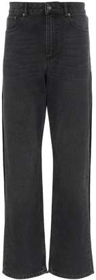 Y/Project Y / Project Double Layer Straight Leg Jeans