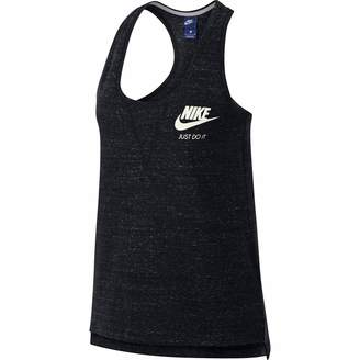 611d4bc4e179 at La Redoute · Nike Gym Vintage Sports Tank Top