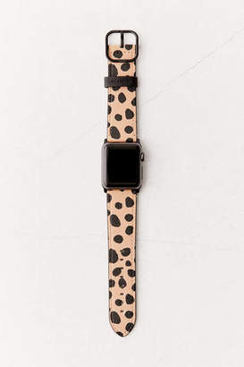 Casetify Cheetah Dots Apple Watch Strap