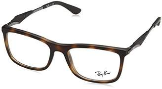 c94a5a9a3e3 Ray-Ban Women s 0RX 7029 5200 Optical Frames