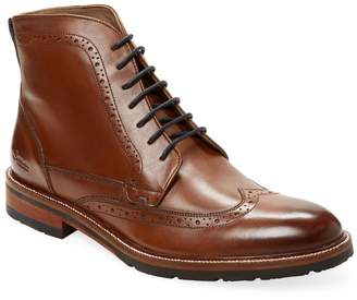 Sweeney London Men's Lowhill Leather Boot