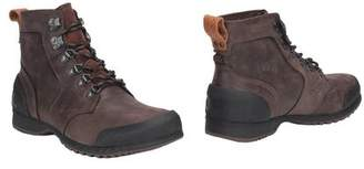 Sorel ANKENY MID HIKER Ankle boots