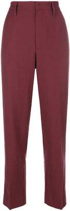 Forte Forte high waisted trousers