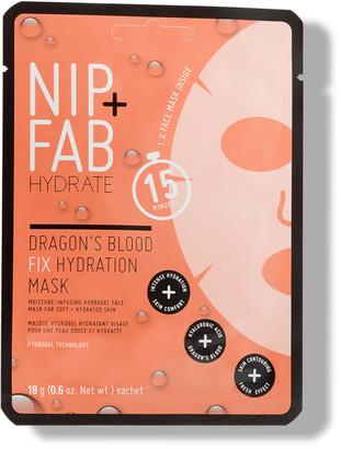 Nip + Fab Nip+Fab NIP+FAB Dragons Blood Fix Hydration Mask 18g