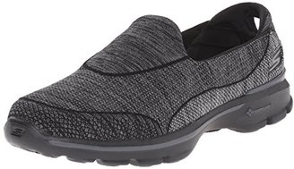 Skechers Performance Women's Go Walk 3 Super Sock 3 Walking Shoe $48 thestylecure.com