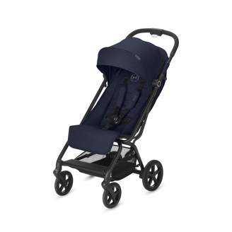 Kurt Geiger Cybex CYBEX Gold Eezy S+ Compact Pushchair One-hand folding mechanism Lightweight From birth to 17 about 4 years)