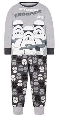Mothercare Boy's Star Wars Pyjama Sets,(Size: 104)