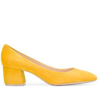 Roberto Festa mid heel pumps