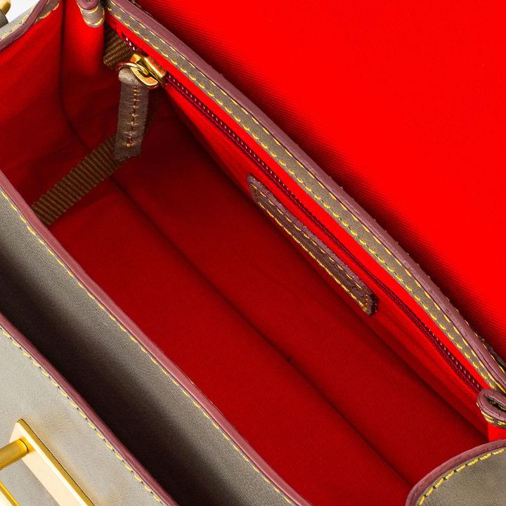 Dooney & Bourke Florentine Binocular Bag