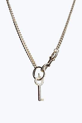 Marc Jacobs The Key Chain Pendant