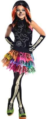 Monster High Skelita Calaveras - Child Costume
