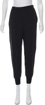 Stella McCartney High-Rise Jogger Pants