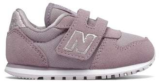New Balance Grip Sole Hook-and-Loop Sneaker (Baby & Toddler)