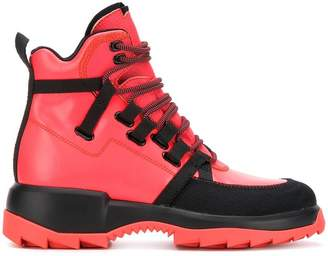 Camper Lab Helix boots