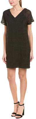 Velvet by Graham & Spencer Halo Shift Dress
