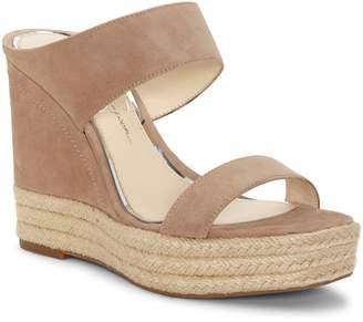 4df108c1337 Jessica Simpson Siera Espadrille Wedge Slide Sandal