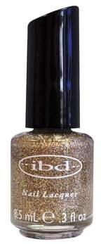 IBD Nail Lacquer Moroccan Spice (D)