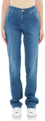 Marani Jeans Denim pants - Item 42756544TX
