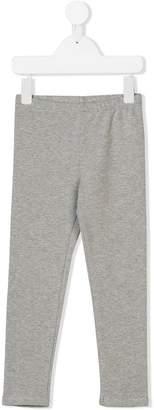 Il Gufo elasticated-waist leggings