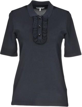 Ganni Polo shirts