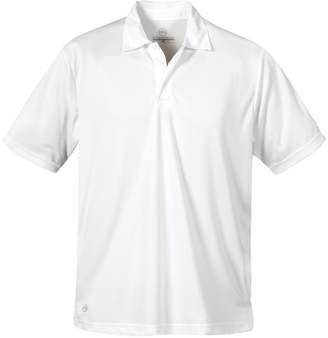 StormTech Mens Short Sleeve Sports Performance Polo Shirt (2XL)