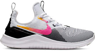 c4c999ed9bf6d Nike Women Free Tr 8 Training Sneakers from Finish Line