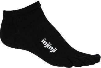 Injinji Sport Original Weight Micro Toe Sock - Women's