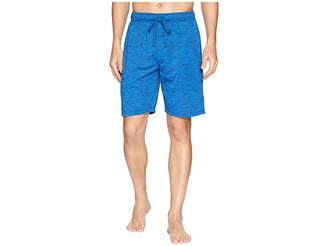 Jockey Tiger Heather Knit Sleep Shorts Men's Pajama