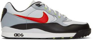 Nike Acg ACG Grey ACG Wildwood Sneakers
