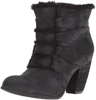 Not Rated Women's Primrose Ankle Bootie