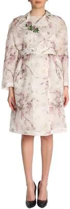 Ermanno Scervino Coat Coat Women