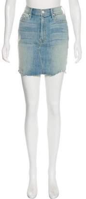 Mother Mini Skirt w/ Tags