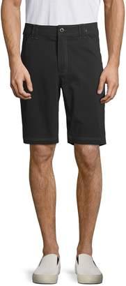 Hawke & Co Carpenter Cotton Blend Shorts