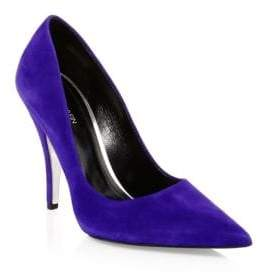 Calvin Klein Rosaine Point Toe Pumps
