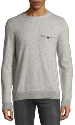Giorgio Armani Crewneck Sweater