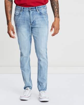 Wrangler Sid Jeans