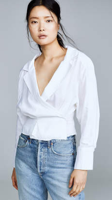 Jacquemus La Chemise Verone Shirt