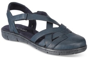 Easy Street Shoes Garrett Flats Women's Shoes