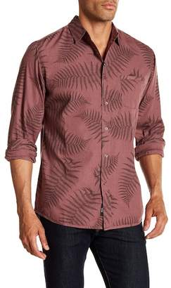 Imperial Motion Fern Gully Woven Shirt