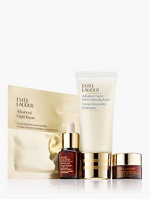Estee Lauder Advanced Night Repair Repair & Renew Skincare Gift Set