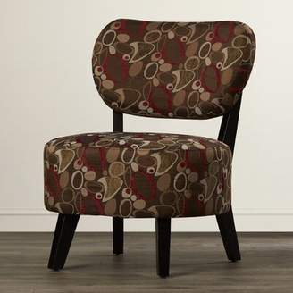 Ebern Designs DeJean Slipper Chair Ebern Designs