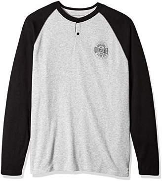 Quiksilver Men's Kurama North Knit Shirt