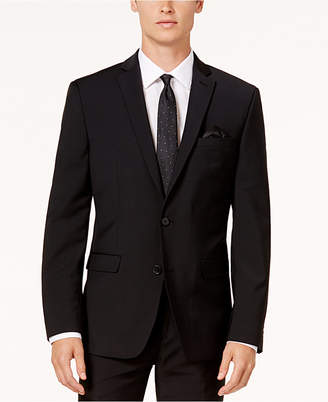 Bar III Men's Slim-Fit Active Stretch Suit Jacket