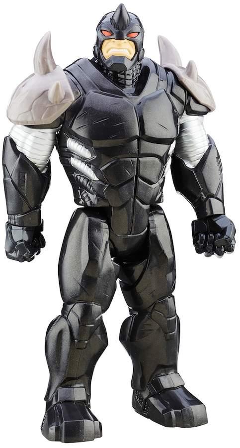 Hasbro Marvel Ultimate Spider-Man vs. Sinister 6 Titan Hero Series Rhino Figure by Hasbro