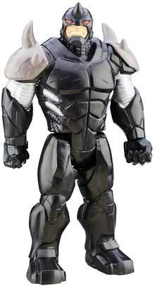 Hasbro Marvel Ultimate Spider-Man vs. Sinister 6 Titan Hero Series Rhino Figure