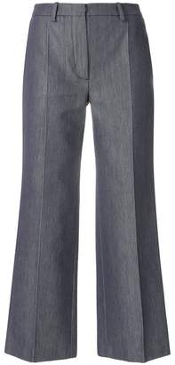 Ports 1961 tailored cropped trousers