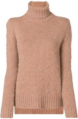 Asolo Borgo textured knit jumper