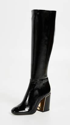 Tory Burch Juliana Tall Boots